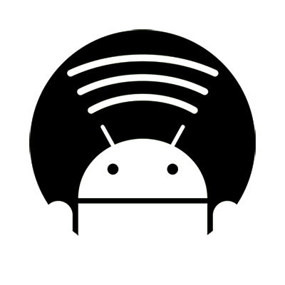 Android Broadcast logo