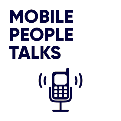 Mobile People Talks logo